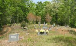 Tabernacle Cemetery