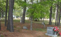 Bankhead Cemetery