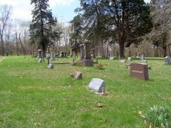 Hartsville College Cemetery