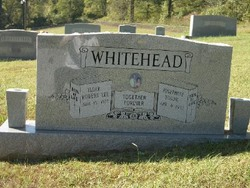 Elder Robert Lee Whitehead