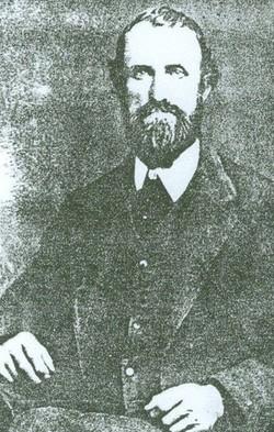 William Marion Barnes