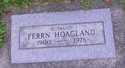 Ferrn Hoagland