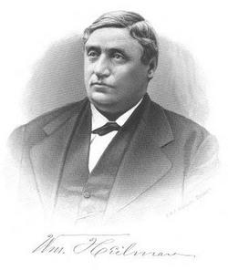 William Heilman