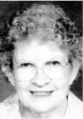 Gloria S. <I>Gohn</I> Anstine