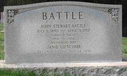 John Stewart Battle