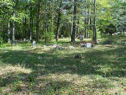 Minor Hill Cemetery