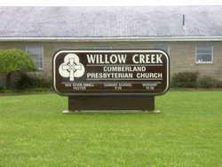 Butternut-Willow Creek Cemetery