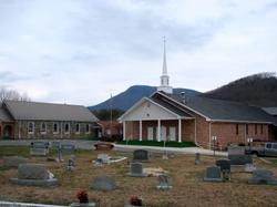 Holly Creek Cemetery
