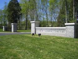 Salisbury National Cemetery Annex