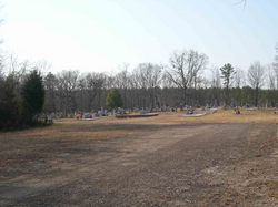 Columbia Baptist Church Cemetery