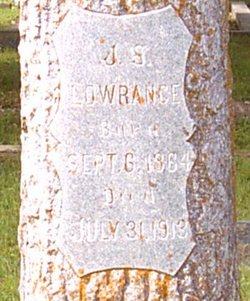 John Shelby Lowrance
