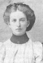 Ida Ellen <I>Young</I> Sandridge