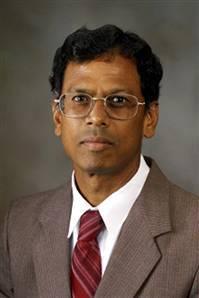 "Dr Gobichettipalayam Vasudevan ""G.V."" Loganathan"