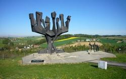 Holocaust Memorial Mauthausen