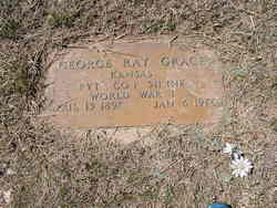 George Ray Grace