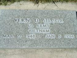 Vern Donald Silcox