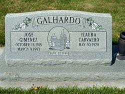 Jose Gimenez Galhardo