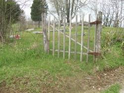 Canter Cemetery