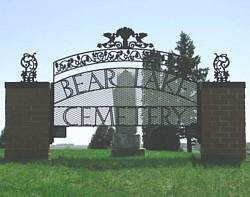 Bear Lake Cemetery