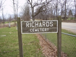 Richards Cemetery
