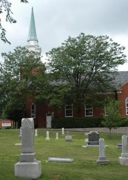 First Reformed Church of Lansing Cemetery