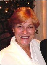 Carolyn McG