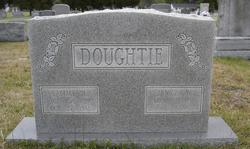 Janice <I>Willoughby</I> Doughtie