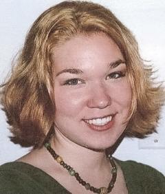 Lauren Ashley McCain