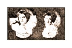 "Emma Louise ""Rowena Nina"" Lasbury"