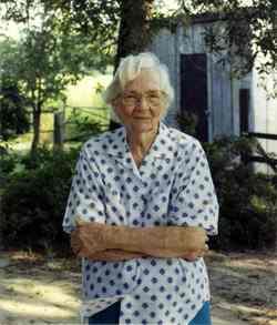 Maybelle Mae Willene <I>Warlick</I> Enlow