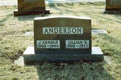"John Arnold ""Turp"" Anderson"