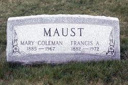 Francis Abraham Maust