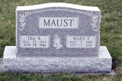 Ida R Maust