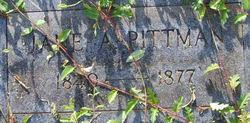 Jane A Pittman