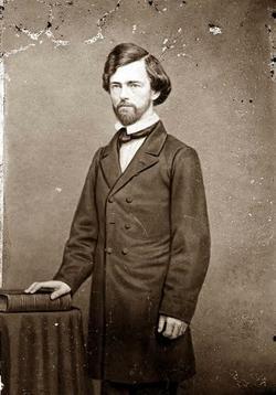 Isaac Ingalls Stevens