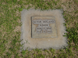 Kevin Roland Adair