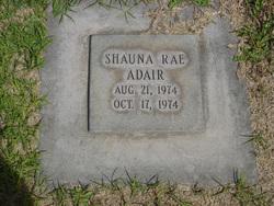 Shauna Rae Adair