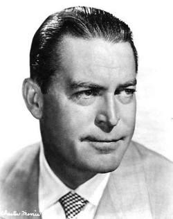Chester Morris