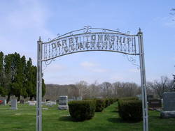 New Darby Cemetery