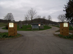 Loudonville Cemetery