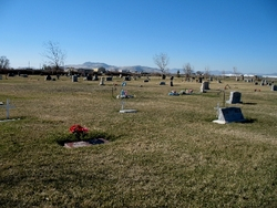 Corinne Cemetery
