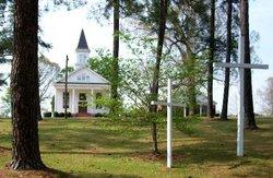 Caledonia United Methodist Church Cemetery