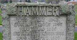 Henry Hammer
