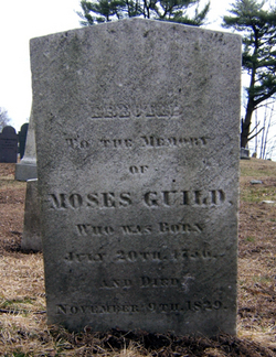 Moses Guild