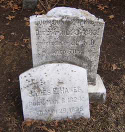 James E. Hawes
