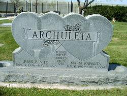 Juan Benito Archuleta