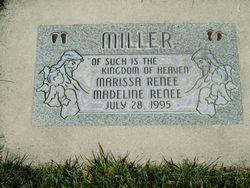 Marissa Renee Miller