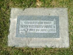 Troy Anthony Haney