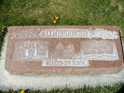 Carl Farren Allmendinger