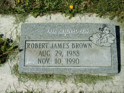 Robert James Brown